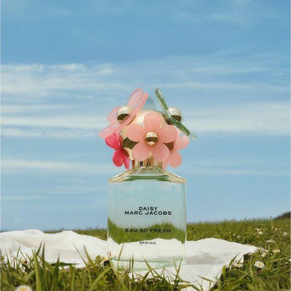 MJ Daisy Eau So Fresh Spring 2021 Ad2