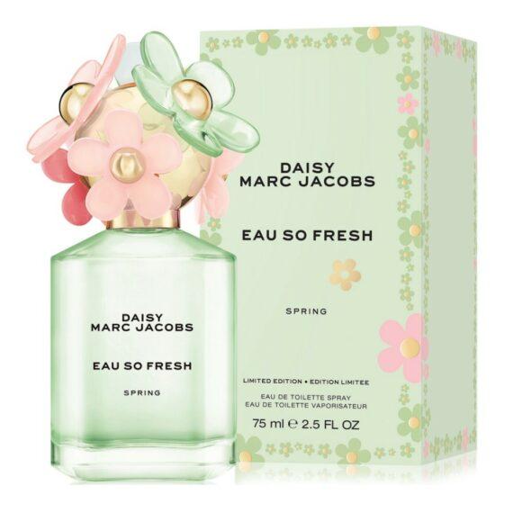 MJ Daisy Eau So Fresh Spring 2021 Box