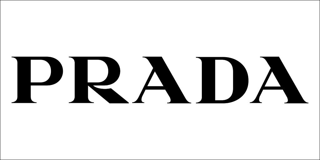 Prada Logo 2021