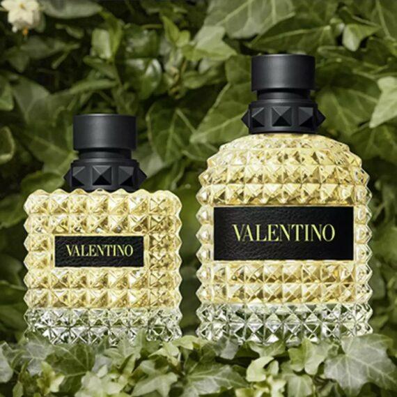 Valentino BIR Yellow Dream Packshot2