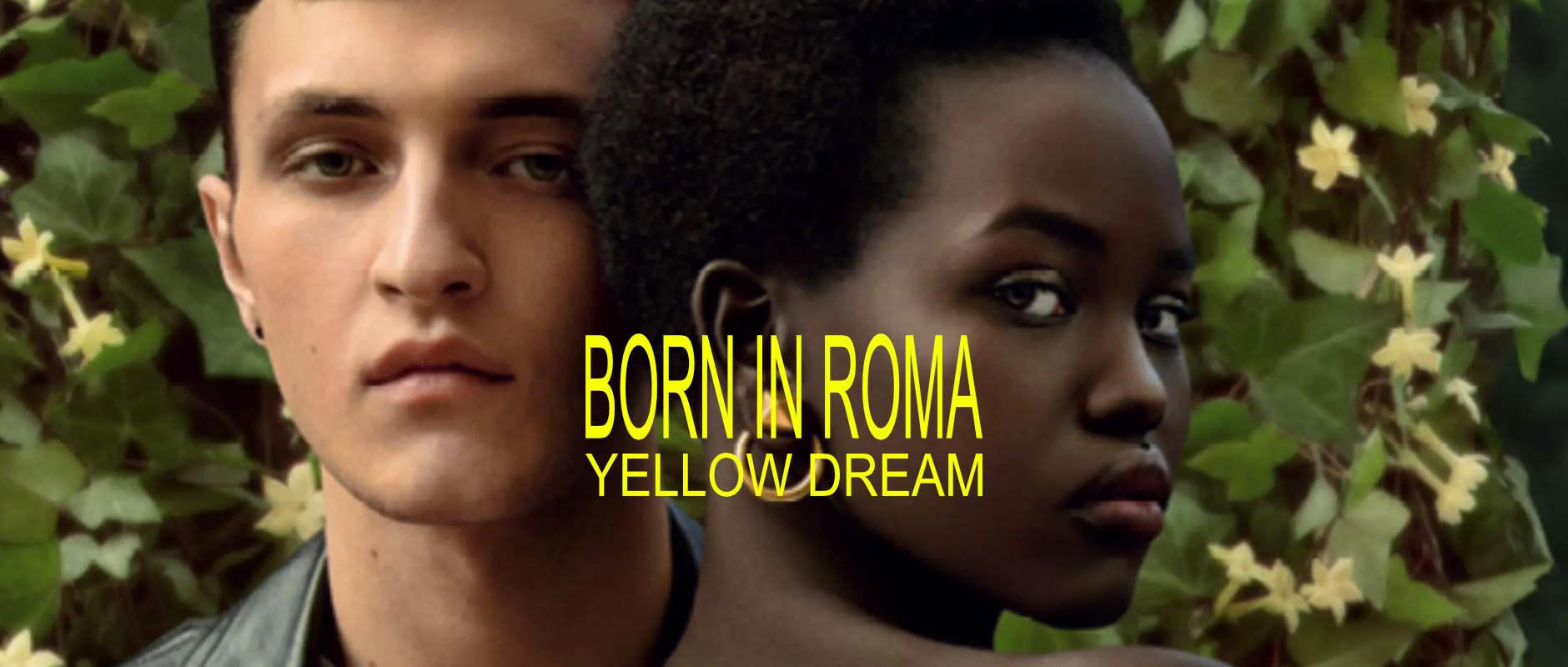 Valentino Born In Roma Yellow Dream   Perfume Review   Scentstore