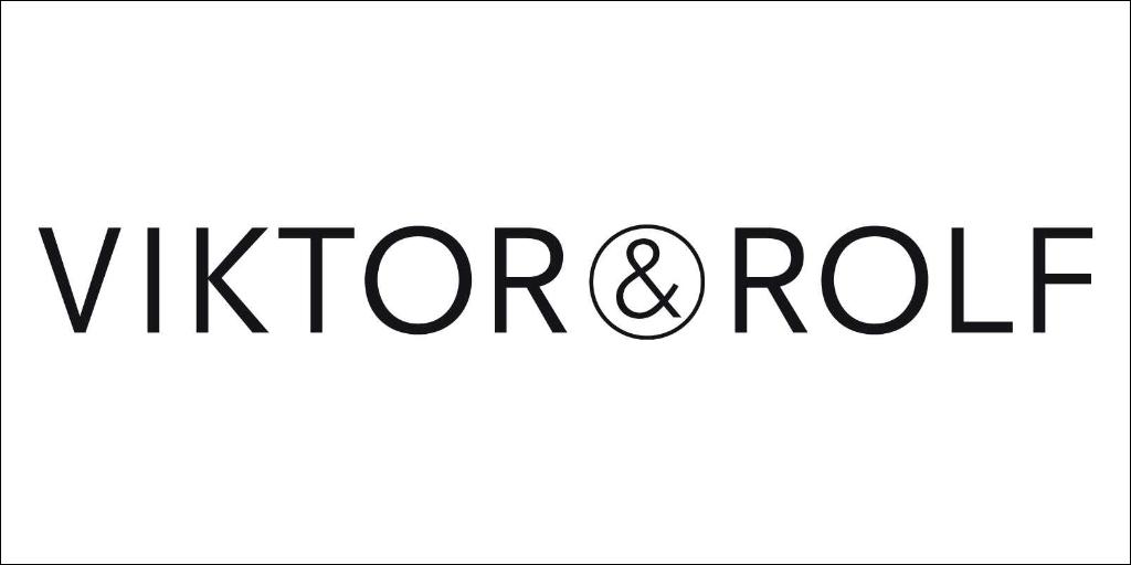 Viktor & Rolf Logo 2021