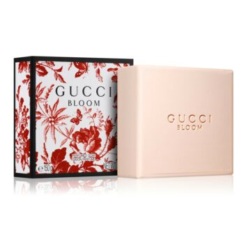 gucci bloom soap 150g boxed