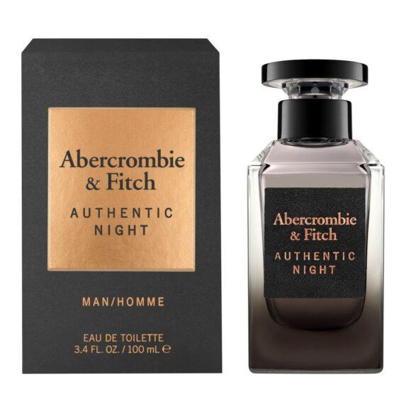 A+F Authentic Night Man Box