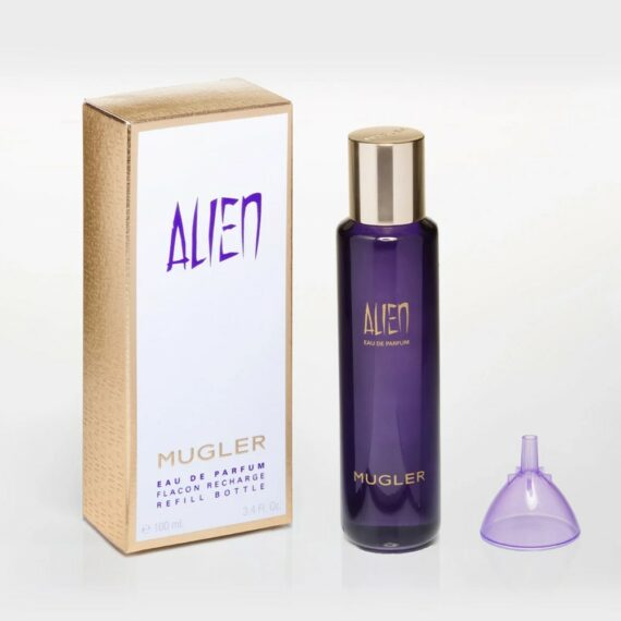 Alien EDP Eco Refill 100ml Box