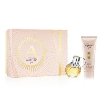 Azzaro Wanted Girl Gift Set 30ml