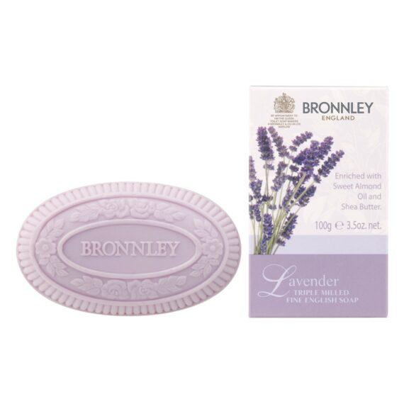 Bronnley Lavender 100g Soap