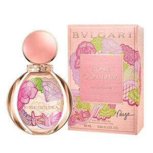 Bvlgari Rose Goldea Limited Edition Box