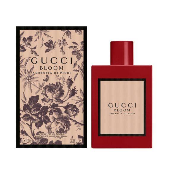 Gucci Bloom Ambrosia Di Fiori Box