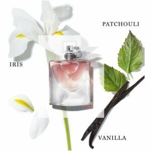 La vie est belle perfume Notes