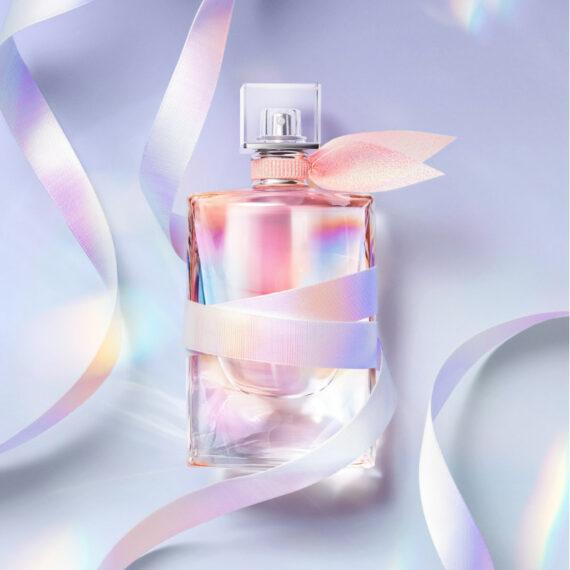 LVEB Soleil Cristal Bottle