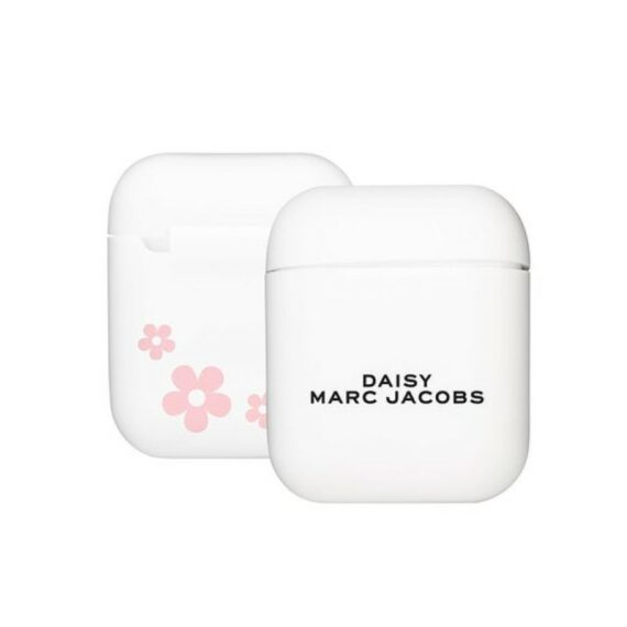 Marc Jacobs Airpods Case Front Back GWP