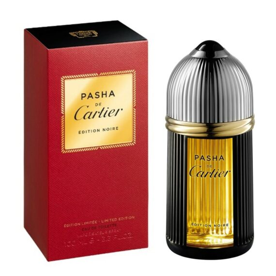 Pasha Noire Ultimate Limited Edition Box