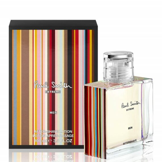 Paul Smith Extreme Aftershave 100 Box