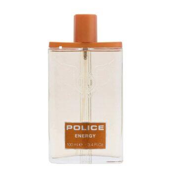 Police Energy 100 Single