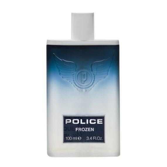 Police Frozen 100 Single