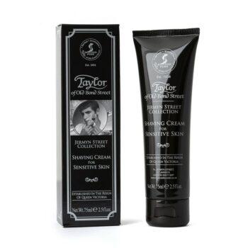 Taylor Sensitive Shaving Cream 75ml
