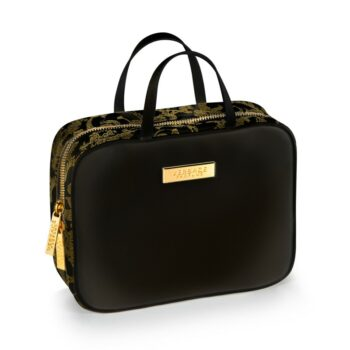 Versace Black Beauty Case
