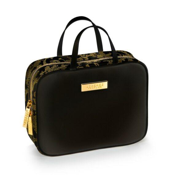 Versace Black Beauty Case