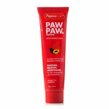 Papaya Gold PAW PAW Moisturising Balm