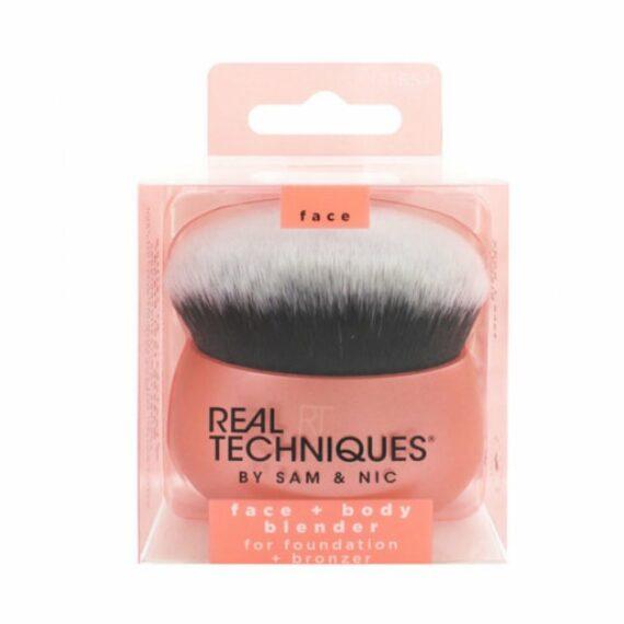 Real Techniques Face & Body Blender Brush