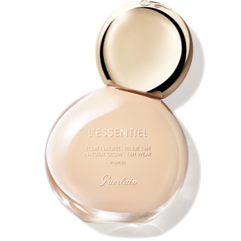 Guerlain L'essentiel High Perfection Matte Foundation 00N Porcelain