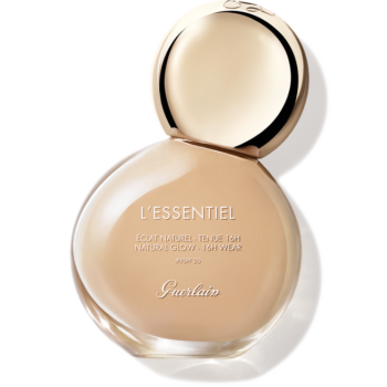 Guerlain L'essentiel High Perfection Matte Foundation 035N Beige