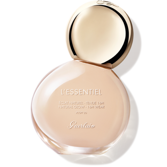 Guerlain L'essentiel High Perfection Matte Foundation 01C Very Light Cool