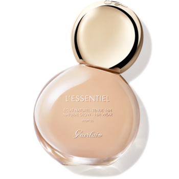 Guerlain L'essentiel High Perfection Matte Foundation 03C Natural Cool