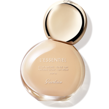 Guerlain L'essentiel High Perfection Matte Foundation 01W Very Light Warm