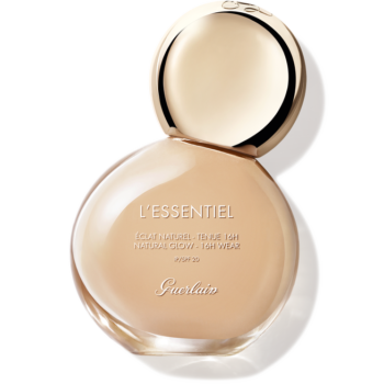 Guerlain L'essentiel High Perfection Matte Foundation 02W Light Warm