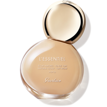 Guerlain L'essentiel High Perfection Matte Foundation 03W Natural Warm