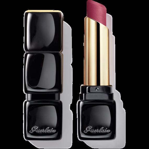 Guerlain KissKiss Tender Matte Lipstick 530 Dreamy Rose