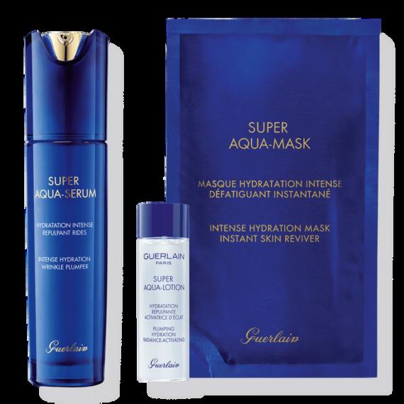 Guerlain Super Aqua Serum Set