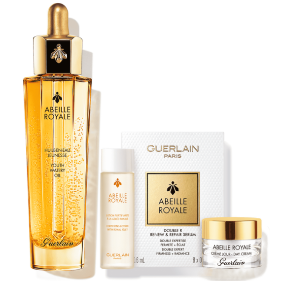 Guerlain Youth Watery Oil Set
