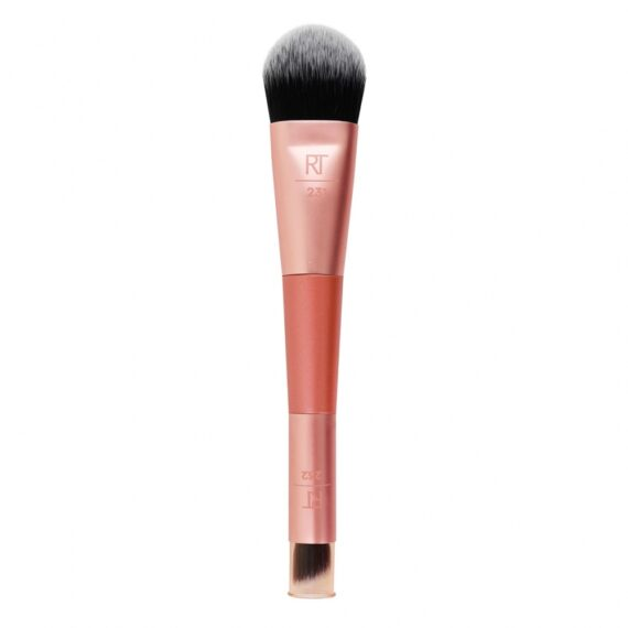 Real Techniques Dual-Ended Cover & Conceal Brush