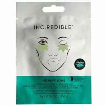 No Puff Zone Nourishing Eye Masks