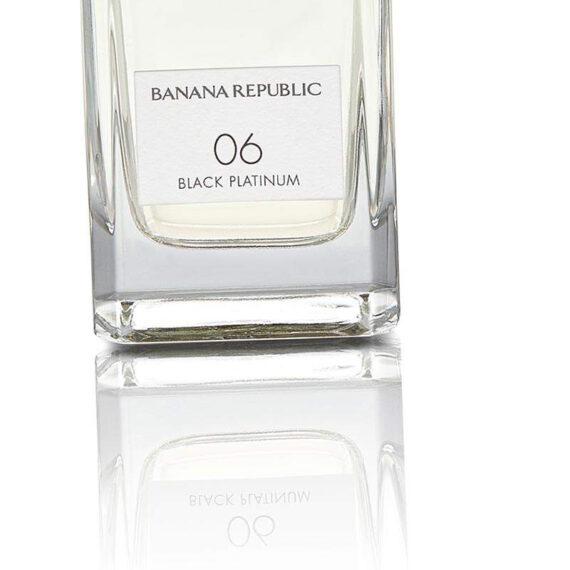 Banana Republic Black Platinum