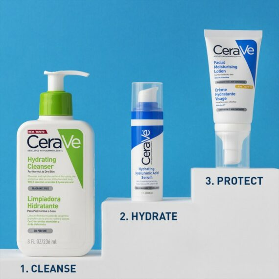 CeraveCleanseHydrateProtect