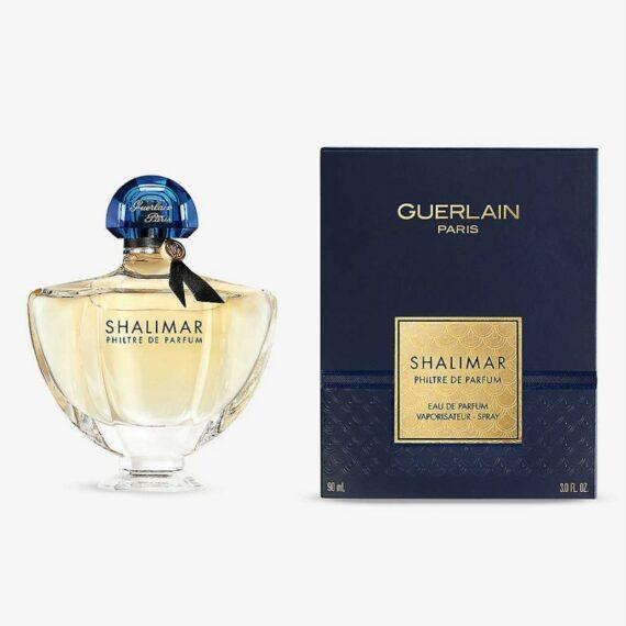 Guerlain Shalimar Philtre 90 Box