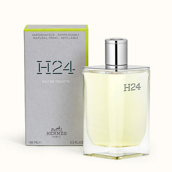 Hermes H24 EDT 100ml