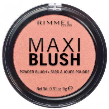 Maxi Blush 001 Third Base