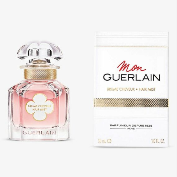 Mon Guerlain Hair Mist 30ml Box