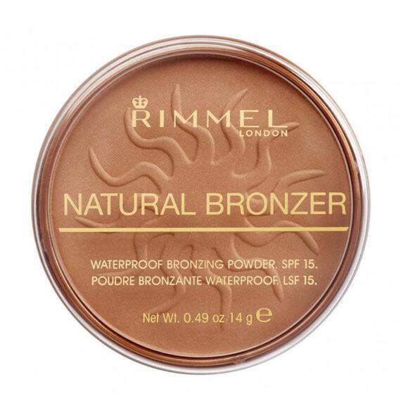Natural Bronzing Powder Sunlight