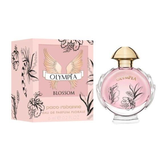 Olympea Blossom 6ml GWP