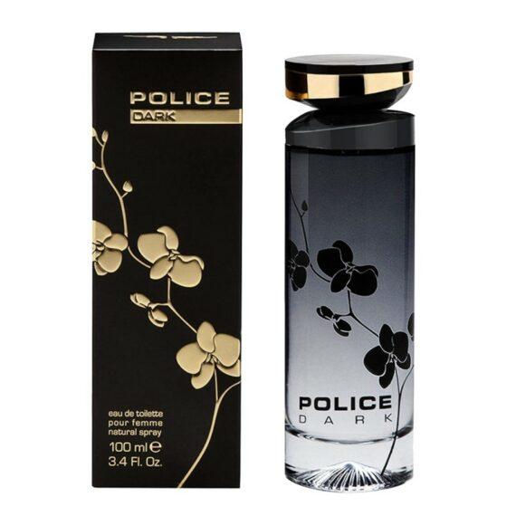 Police Dark Women 100