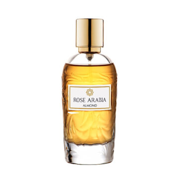 Rose Arabia Almond EDP 100ml