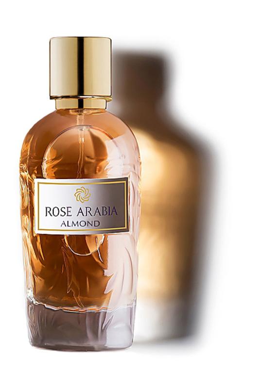 Rose Arabia Almond EDP 100ml