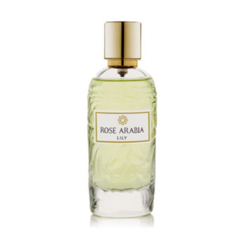 Rose Arabia Lily EDP 100ml
