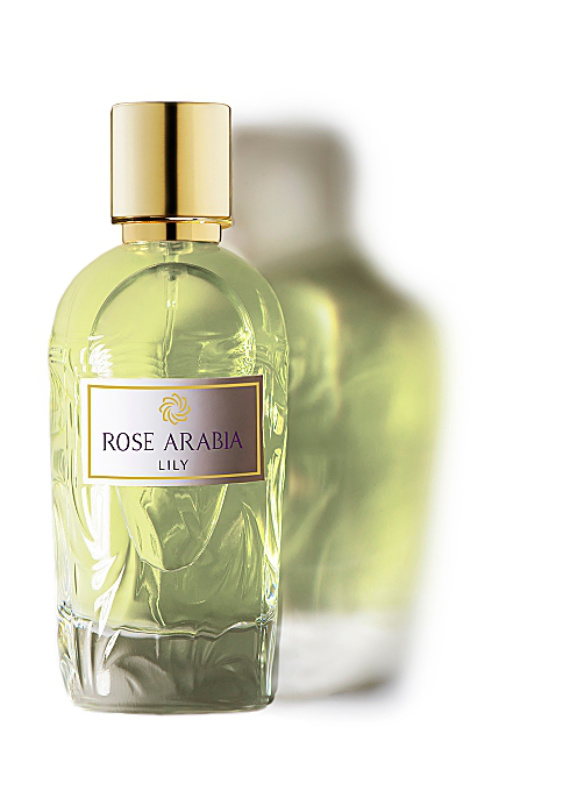 Rose Arabia Lily EDP 100ml